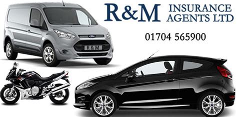 R And M Insurance