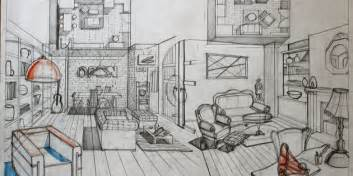 how to design my home interior 90 interior design drawing tips freehand architecture
