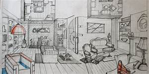 90 Interior Design Drawing Tips – Freehand Architecture
