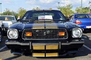 Auction Results and Sales Data for 1976 Ford Mustang II