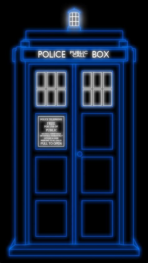 A big blue tardis police box is a fantastic item to decorate any doctor who party, but a tardis can be expensive to make and then awkward to store once the party is over. 49+ Tardis Phone Wallpaper on WallpaperSafari