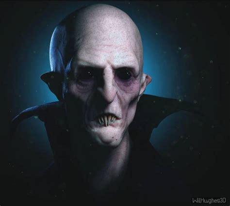 horrifying portraits   favourite characters  pics