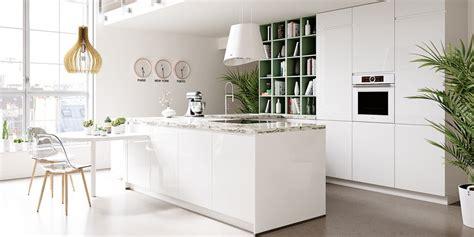 photo cuisine blanche cuisine blanche nos plus beaux modèles