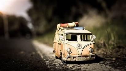 Bus Travel Volkswagen Vw Desktop Jakarta 4k