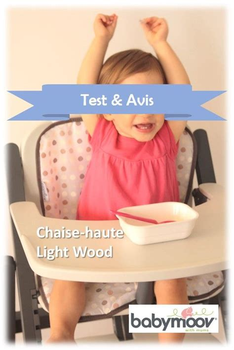 chaise babymoov 107 best child baby care products puériculture repas