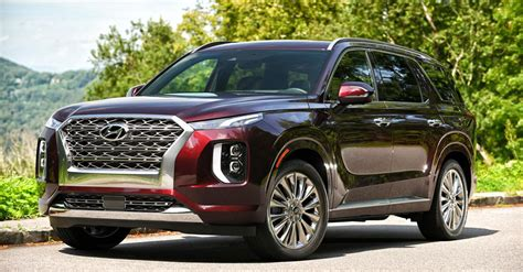 It's available in every the 2021 palisade comes with an array of driver aids as part of the hyundai smartsense suite. Đánh giá Hyundai Palisade Limited 2020: SUV 3 hàng ghế cực ...
