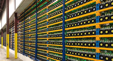 Cloud mining companies have placed mining servers on datacenters. Israeli-Canadian Bitcoin Outfit to Invest $195 million in New Quebec Computing Centers - CTech