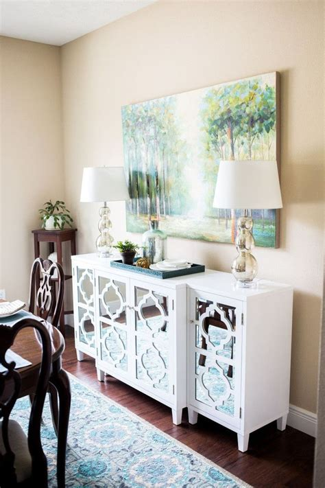 dining room sideboard decorating ideas best 25 dining room buffet ideas on
