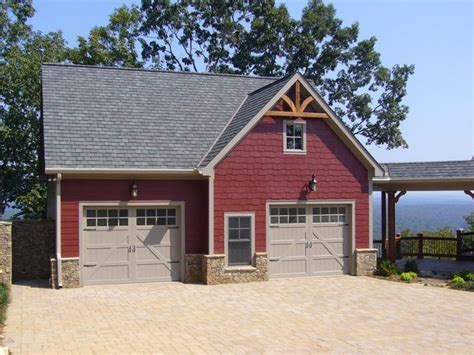 Marvelous Garage Addition Ideas #12 Boat Garage With