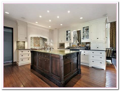 white kitchen decor ideas white kitchen design ideas within two tone kitchens home