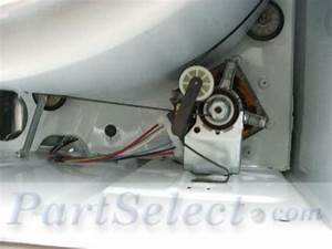 How To Replace A Dryer Belt On Whirlpool Models  12 Steps