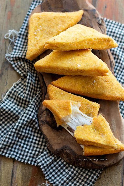 mozzarella in carrozza ricetta originale mozzarella in carrozza la ricetta originale veloce con