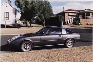 1983 Mazda Rx-7 Service Repair Manual Download