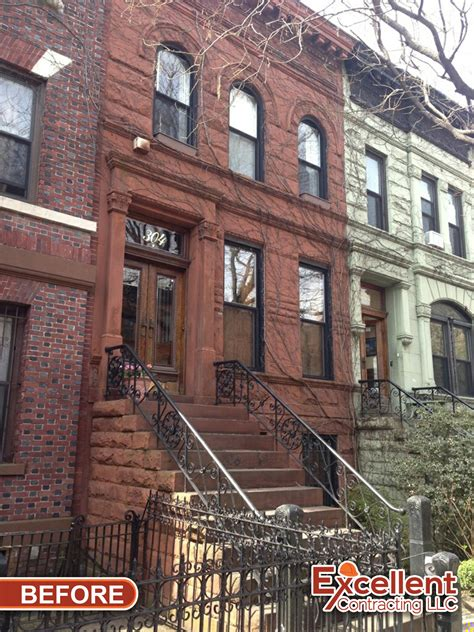304 Prospect Place, Brooklyn, NY - Excellent Contracting LLC.