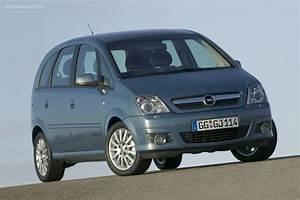 Opel Meriva 2009 : opel meriva 2005 2006 2007 2008 2009 autoevolution ~ Medecine-chirurgie-esthetiques.com Avis de Voitures