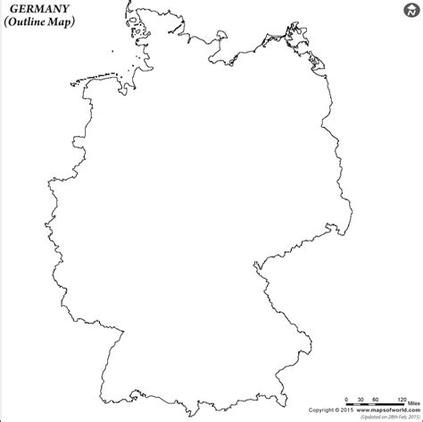 Also germany outline png available at png transparent variant. Germany Outline Map, Blank Map of Germany