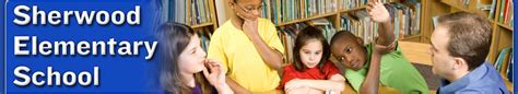 sherwood elementary pre kindergarten program gastonia nc 523 | logo masthead