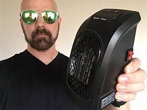 Handy heater recenze