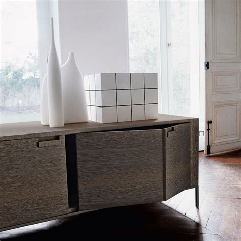 antonio citterio sideboard a snack bar titanes b b italia luxury furniture mr