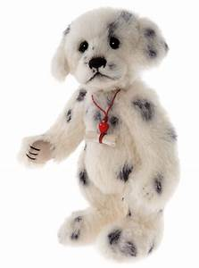 charlie bears charlie bears polka dot dog minimo With charlie bear dog