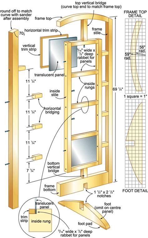 woodwork  craft plans gallery
