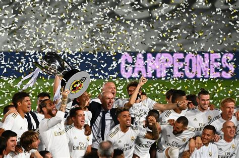 Get the latest real madrid news, photos, rankings, lists and more on bleacher report Breaking News | Breaking: Real Madrid wins 34th La Liga title