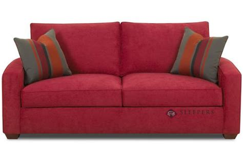 red sleeper sofa queen queen red sleeper sofa sofa bed sectionals sleeper