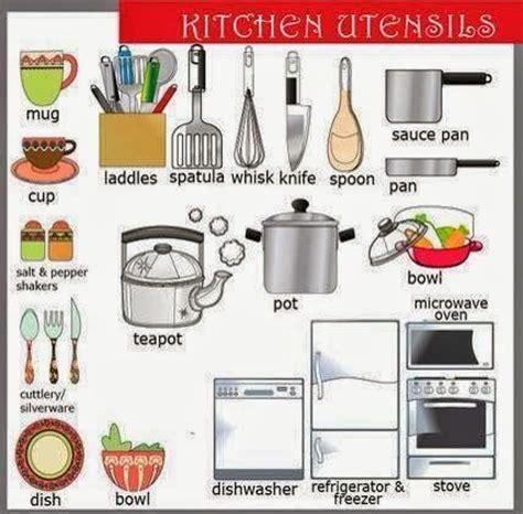 ustensile de cuisine en f vocabulaire ustensiles de cuisine 28 images lulu chef