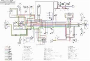 2001 Yamaha Wolverine 350 Wiring Diagram Em 2020