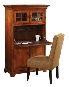 findlay drop front desk ohio hardwood furniture