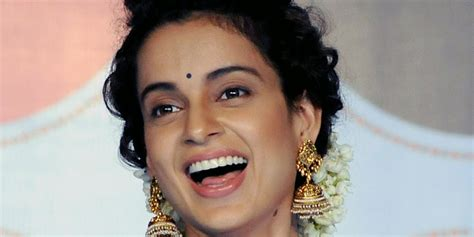 Kangana Ranaut Will Play Housekeeper In 'Simran ...