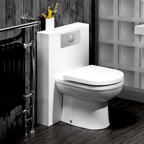 milan polymarble wall wc unit cistern