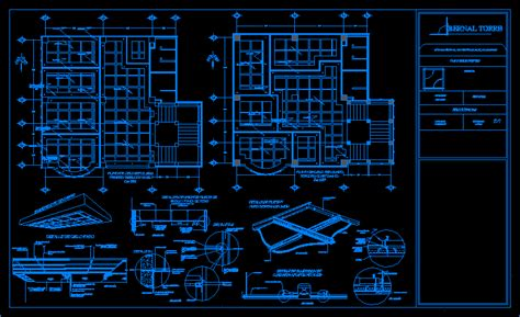 ceiling dwg detail  autocad designs cad
