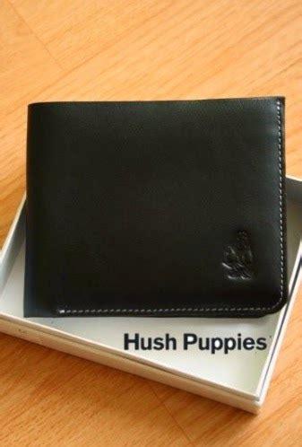 Harga Dompet Merk Hush Puppies dunia import dompet cowok branded kw