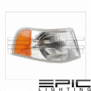 Parking Signal Light For 1995
