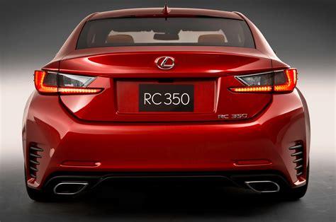 lexus cars back 2015 lexus rc first look photo gallery motor trend