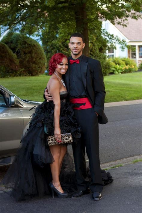 Ghetto Prom Pictures Black Blonde Pussy
