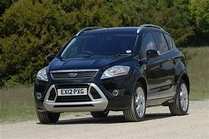 Ford Kuga 2010 : ford kuga 2010 2013 used car review review car review rac drive ~ Melissatoandfro.com Idées de Décoration