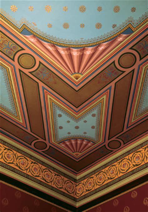 wallpaper design services custom victorian room design
