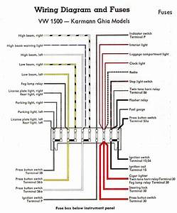 Albuquerque Vw Beetle Wiring Harness  Wire  Auto Wiring