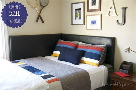 Stunning Corner Bed Headboard Ideas Tierra Este 18173