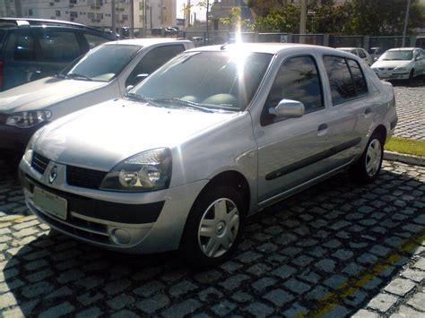renault sedan 2006 renault clio 2006