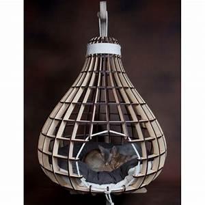 Arbre A Chat Moderne : mobilier contemporain pour vos animaux architecture interieure feng shui ~ Melissatoandfro.com Idées de Décoration