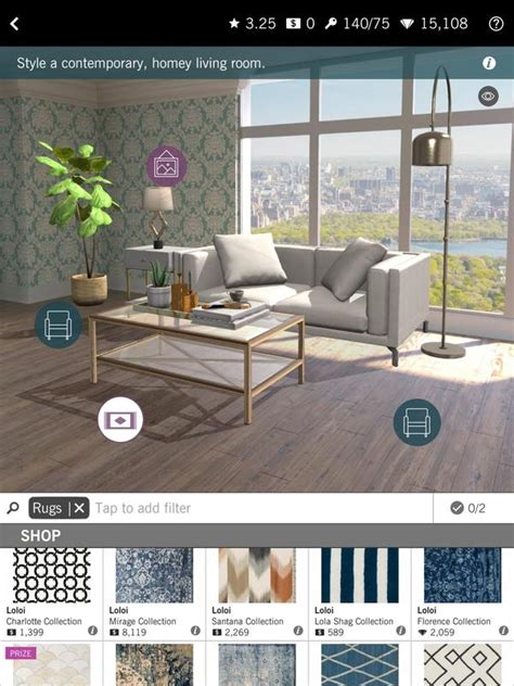 design home apk   simulation game