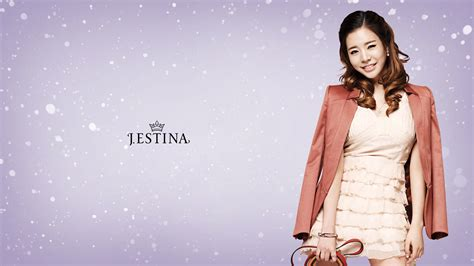 Tiffany Snsd Wallpapers (68+ Images