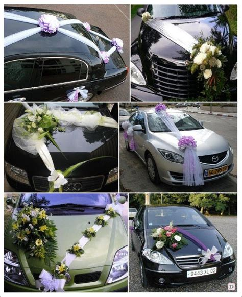 decoration mariage voiture mariage toulouse