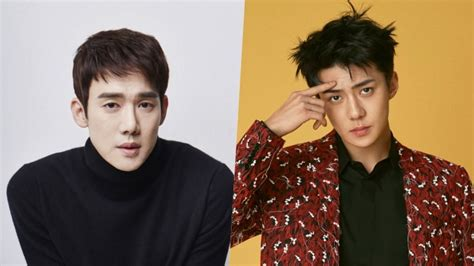 Yoo Yeon Seok To Be First Guest On Netflix Variety Show