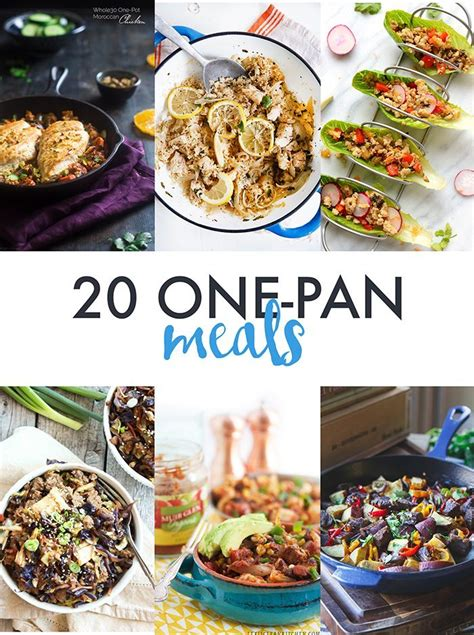 pan meals delicious kitchen clean food lexi dinner healthy cooking chicken recipes visit pot lexiscleankitchen