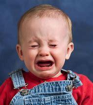 Monday Baby Crying Meme