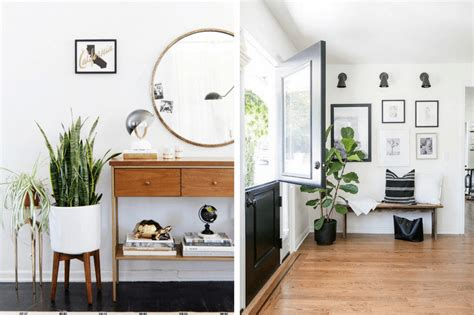 Entryway Decor Ideas-tips For A Beautiful Entry // Love